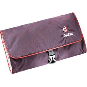 Deuter Wash Bag II - Accessoire de rangement - violet